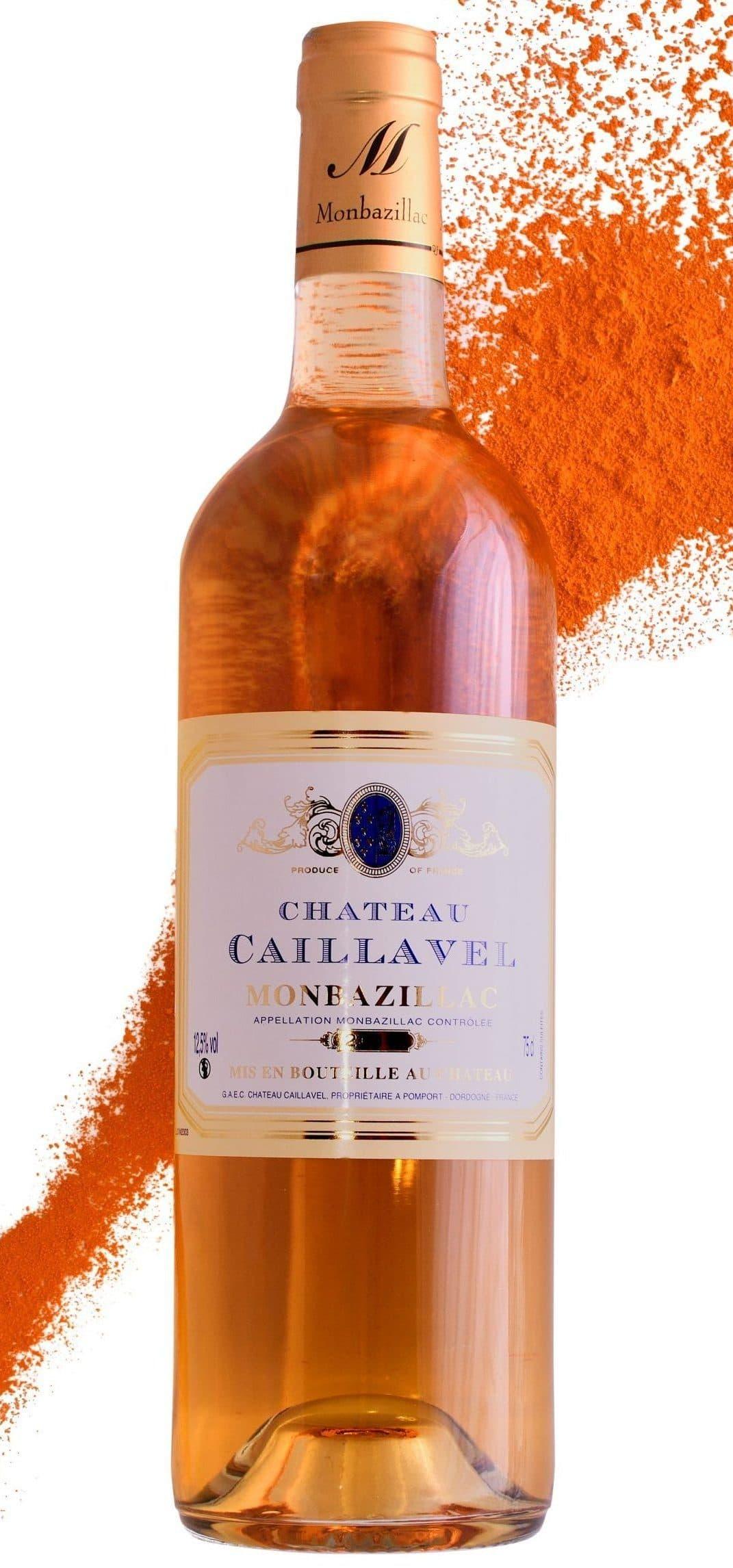 Monbazillac Château Caillavel Page Accuei