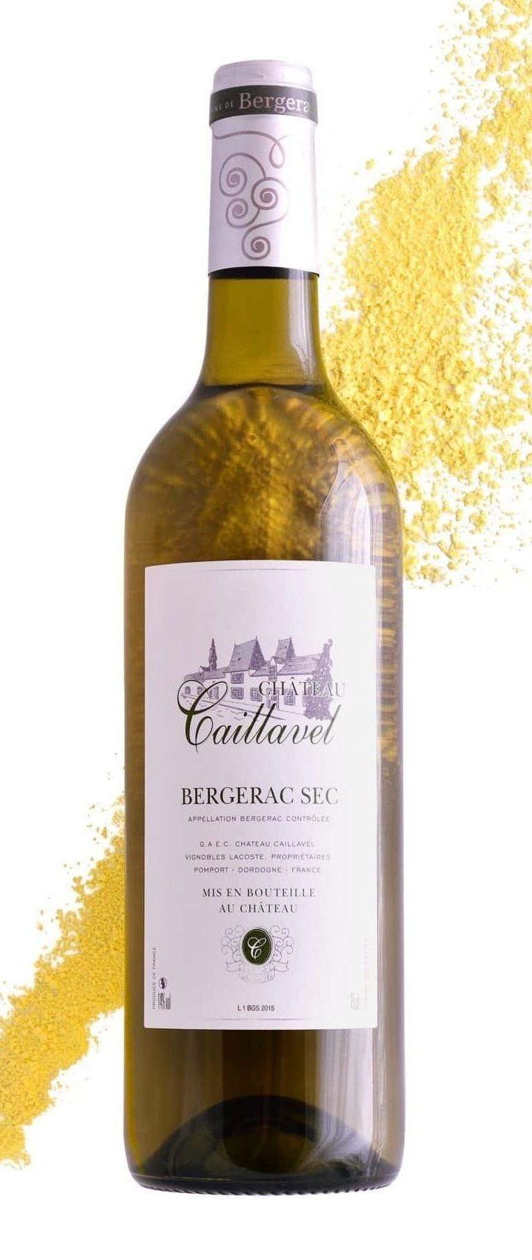 Bergerac Sec Château Caillavel Page Accuei